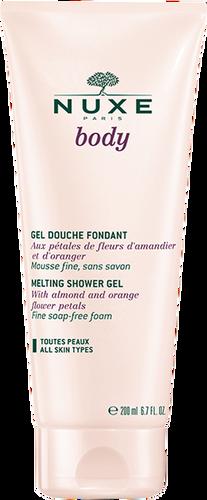Nuxe Body Fondant Shower Gel - 200ml