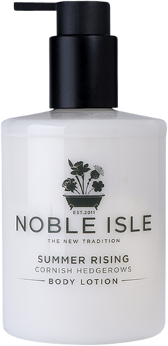 Noble Isle Summer Rising  Body Lotion - 250ml