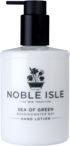 Noble Isle Sea of Green Hand Lotion - 250ml