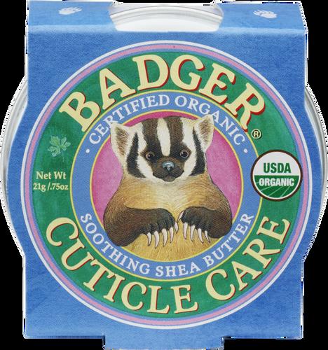 Badger Balm Mini Cuticle Care Balm