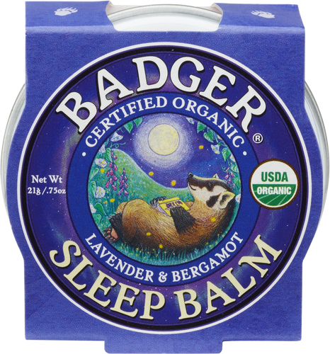 Badger Balm Sleep Balm - 21g