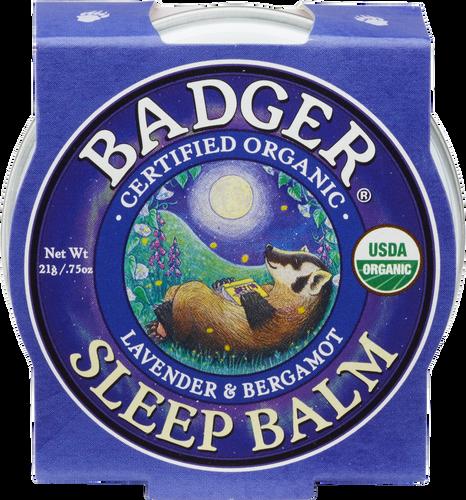 Badger Balm Sleep Balm - 21g
