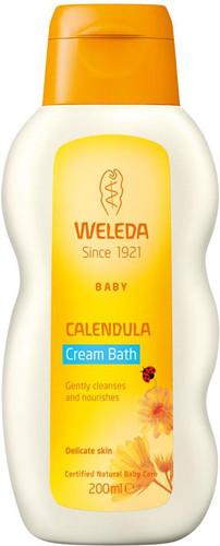 Weleda Baby Calendula Cream Bath