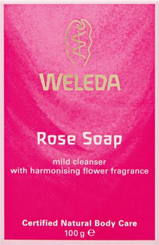 Weleda Wild Rose Soap