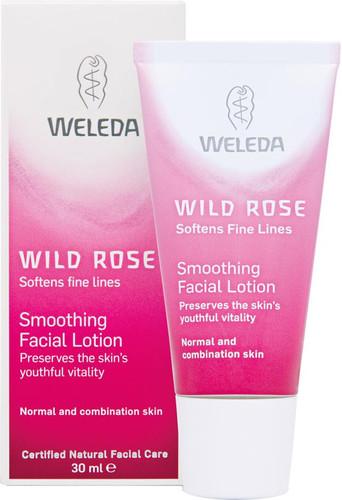 Weleda Wild Rose Smoothing Facial Lotion