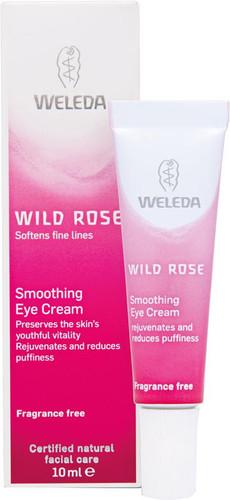Weleda Wild Rose Smoothing Eye Cream