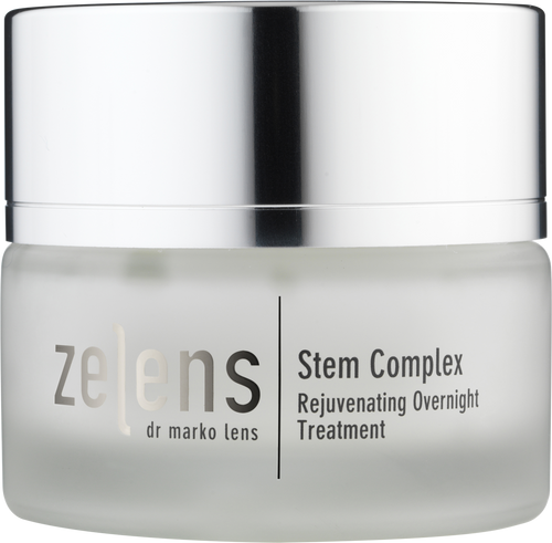 Zelens Stem Complex Rejuvenating Overnight Treatment - 50ml