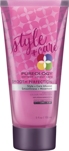Pureology Smooth Perfection Style & Care Infusion