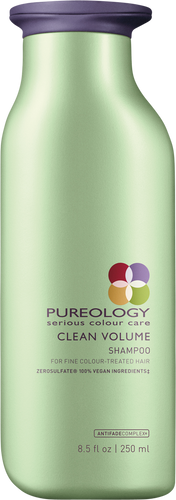 Pureology Clean Volume Shampoo