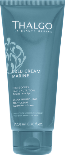Thalgo Deeply Nourishing Body Cream - 200ml