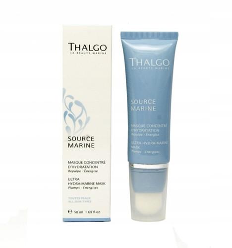 Thalgo Ultra Hydra Marine Mask