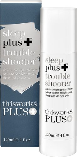 This Works Sleep Plus+ Trouble Shooter - 120ml