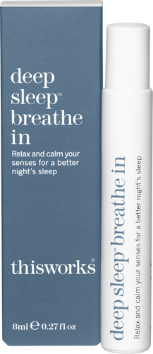 This Works Deep Sleep Breathe In - 8ml