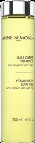 Anne Semonin Vitamin Rich Body Oil - 200ml