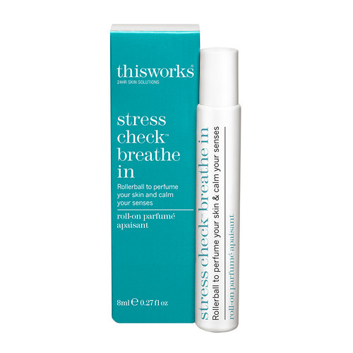 This Works Stress Check Breathe In - 8ml