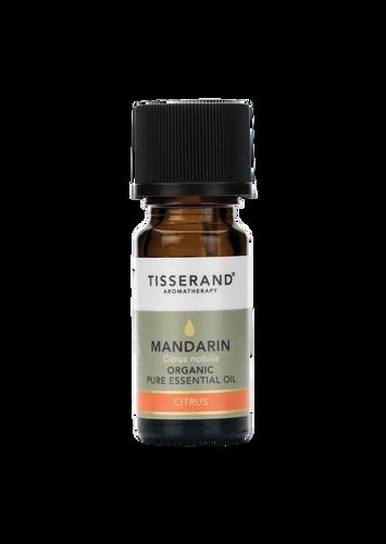 Tisserand Aromatherapy Mandarin Organic Essential Oil
