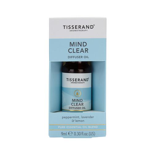 Tisserand Aromatherapy Mind Clear Vaporising Oil