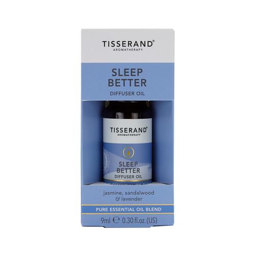 Tisserand Aromatherapy Sleep Better Diffuser Oil