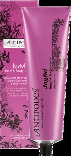 Antipodes Joyful Hand & Body Cream