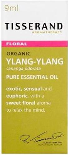 Tisserand Aromatherapy Ylang Ylang Essential Oil