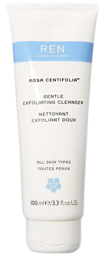 Ren Rosa Centifolia Gentle Exfoliating Cleanser