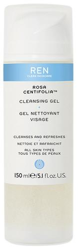 Ren Rosa Centifolia Cleansing Gel