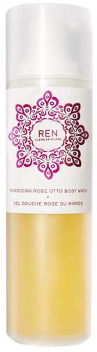 Ren Moroccan Rose Otto Body Wash