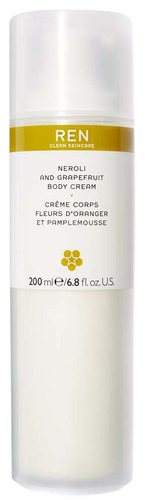 Ren Neroli & Grapefruit Body Cream