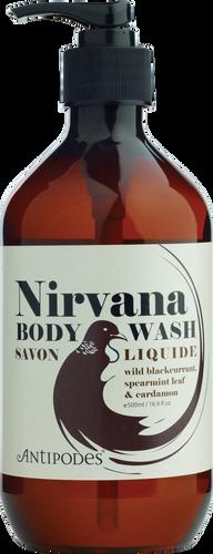 Antipodes Nirvana Hand & Body Wash