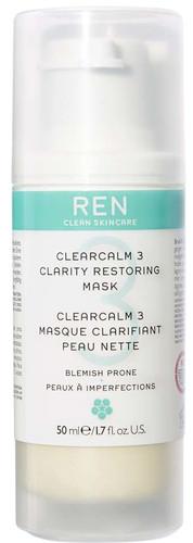 Ren ClearCalm 3 Clarity Restoring Mask