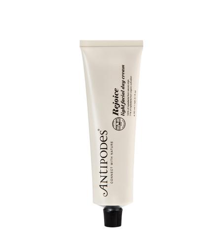 Antipodes Rejoice Light Facial Day Cream - 60ml