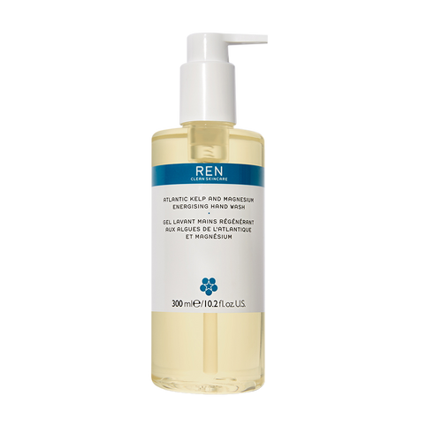 Ren Atlantic Kelp And Magnesium Energising Hand Wash