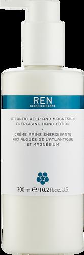 Ren Atlantic Kelp And Magnesium Energising Hand Lotion