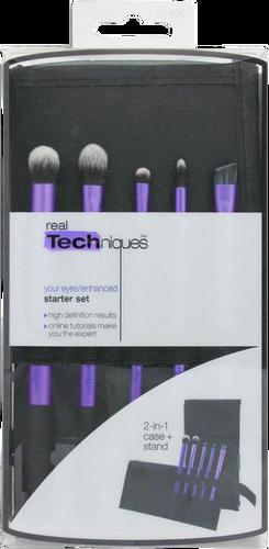 Real Techniques Starter Kit