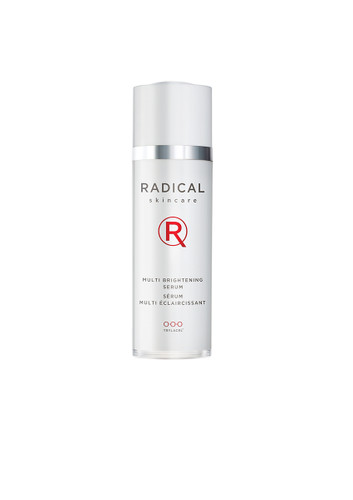 Radical Skincare Multibrightening Serum - 30ml