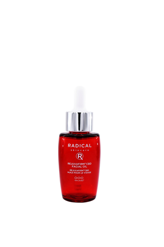 Radical Rejuvafirm CBD Facial Oil