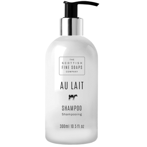Scottish Fine Soaps Au Lait Shampoo