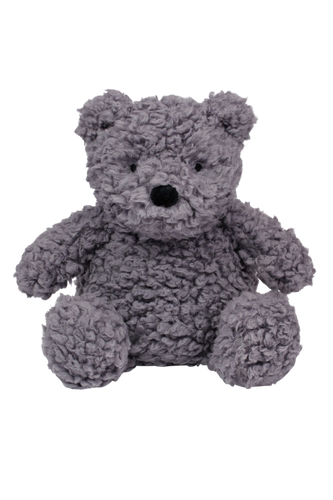 Ruby + Ed Quail Cloud Teddy Bear