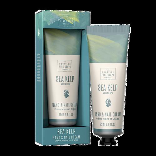 Scottish Fine Soaps Sea Kelp - Marine Spa Hand & Nail Cream