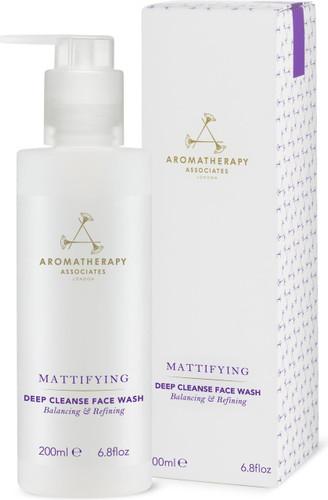 Aromatherapy Associates Mattifying Deep Cleanse Face Wash
