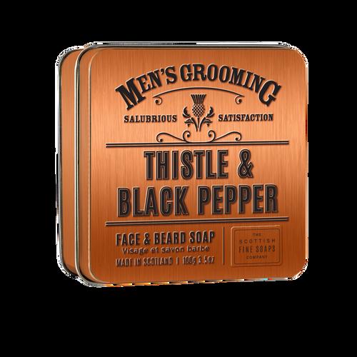 Scottish Fine Soaps Men's Grooming Face & Beard Soap