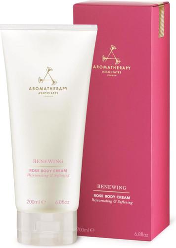 Aromatherapy Associates Renewing - Rose Body Cream