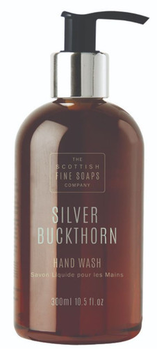Scottish Fine Soaps Silver Buckthorn Hand Wash
