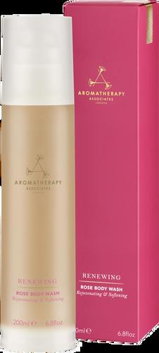 Aromatherapy Associates Renewing Rose Body Wash