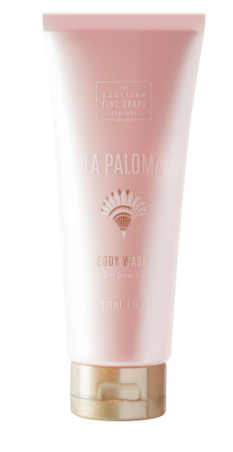 Scottish Fine Soaps La Paloma Body Wash