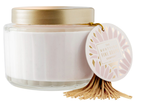 Scottish Fine Soaps La Paloma Shimmering Body Lustre