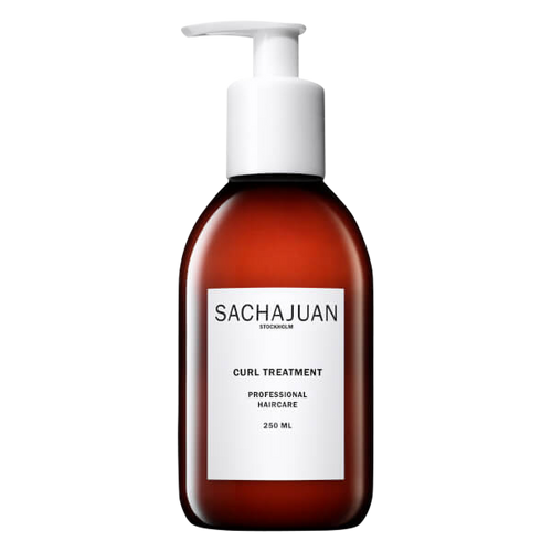 SACHAJUAN Curl Treatment - 250ml