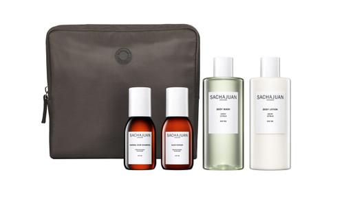 Sachajuan Body Collection Large Beauty Bag