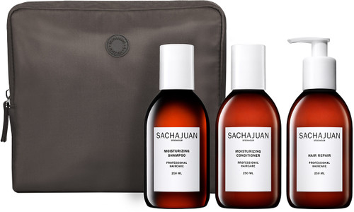 SACHAJUAN Hair Repair Collection