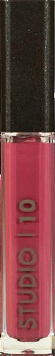 Studio 10 Longlast Velvet Liquid Lips - 02 Blossom